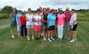 Womens golf tuition maroochydore